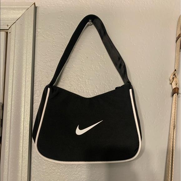 Mini Nike purse